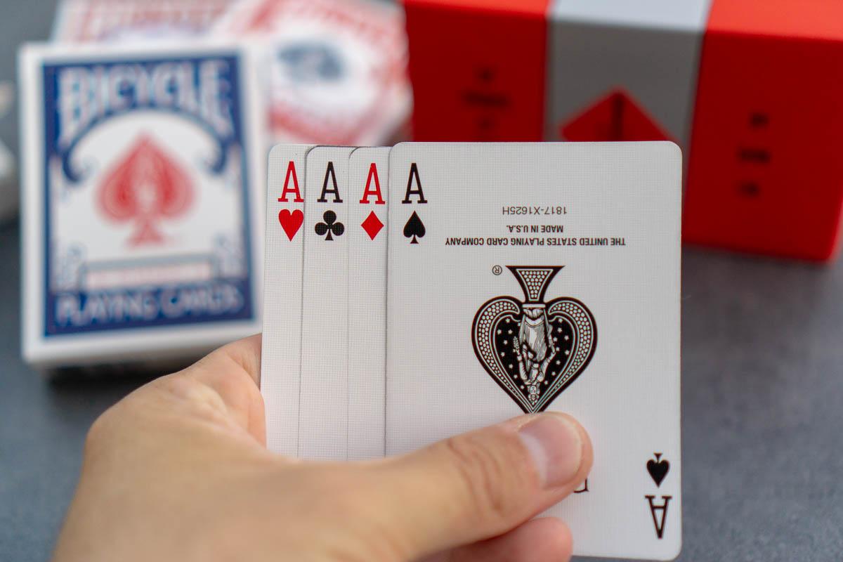 52SoRv3 No Ace of Spades
