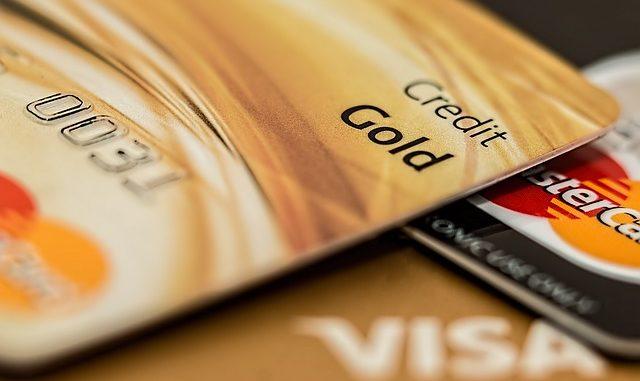 Premium Credit Card